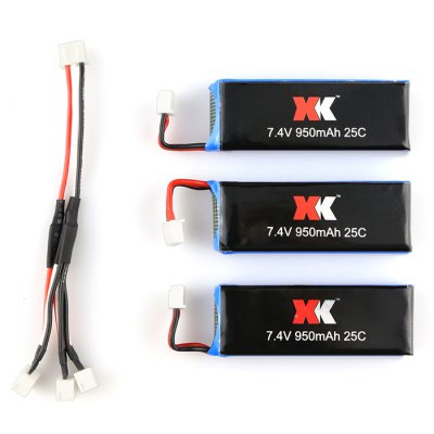 Original XK Battery and Charger Set for X251