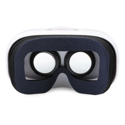 FIIT VR 2S 3D Virtual Reality Glasses with Remote Controller