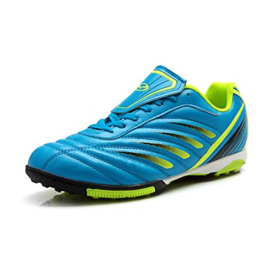 TIEBAO 1018C Soccer SneakersShoes<br>TIEBAO 1018C Soccer Sneakers<br><br>Brand: TIEBAO<br>Closure Type: Lace-Up<br>Color: Lake blue,Orange<br>Features: Anti-slip, Durable, Lightweight<br>Gender: Men<br>Model Number: 1018C<br>Package Contents: 1 x Pair of TIEBAO 1018C Sneakers<br>Package size: 32.50 x 22.00 x 11.50 cm / 12.8 x 8.66 x 4.53 inches<br>Package weight: 1.180 kg<br>Product weight: 0.900 kg<br>Size: 40,41,42,43,44<br>Sole Material: Rubber<br>Type: Soccer Shoes