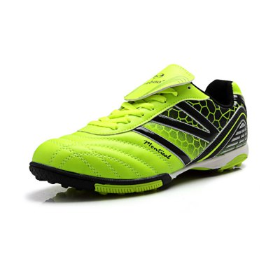 TIEBAO 15107 Soccer SneakersShoes<br>TIEBAO 15107 Soccer Sneakers<br><br>Brand: TIEBAO<br>Closure Type: Lace-Up<br>Color: Blue,Green,Orange<br>Features: Anti-slip, Durable, Lightweight<br>Gender: Men<br>Model Number: 15107<br>Package Contents: 1 x Pair of TIEBAO 15107 Sneakers<br>Package size: 32.50 x 22.00 x 11.50 cm / 12.8 x 8.66 x 4.53 inches<br>Package weight: 1.180 kg<br>Size: 40,41,42,43,44<br>Sole Material: Rubber<br>Type: Soccer Shoes