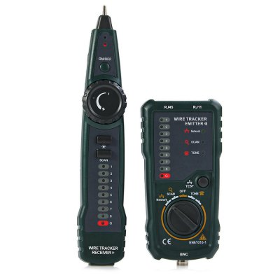 HYELEC MS6815 Wire Cable Tracker