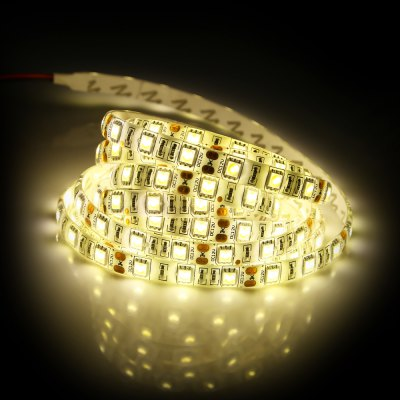 200CM 120 x SMD5050 38W 3300Lm Flexible Waterproof LED Rope Light