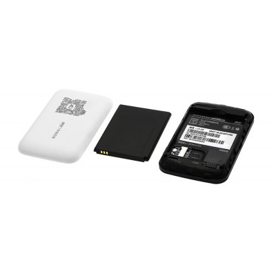 LT-CP L529C Mobile 4G WiFi Router with SIM Card Slot