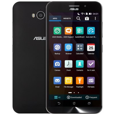 ASUS Zenfone Max Pro 4G Phable
