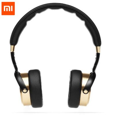 Original Xiaomi Foldable Hi-Fi Low Impedance Headphone