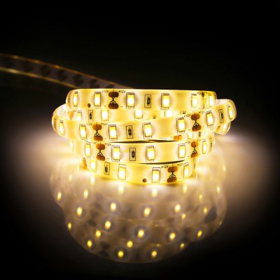 120 x SMD5730 36W 3000Lm 200CM Waterproof LED Tape Lamp