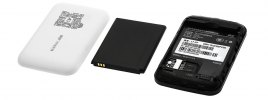 cheap LT-CP L529C Mobile 4G WiFi Router with SIM Card Slot