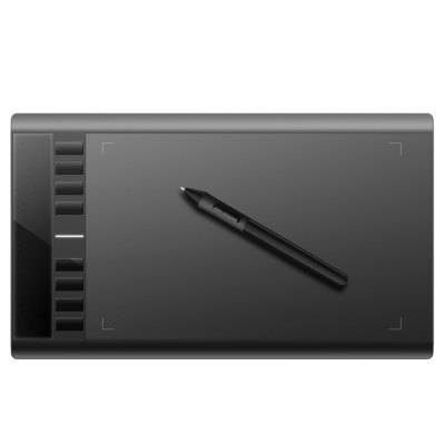 UGEE M708 10 x 6 inch Smart Graphics Tablet