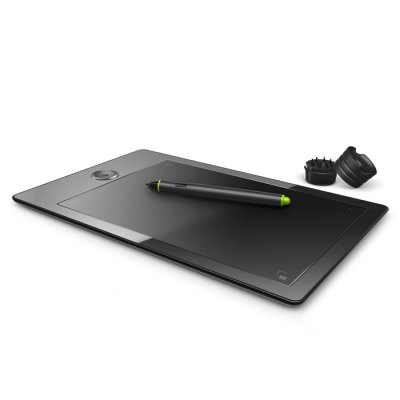 UGEE G5 9 x 6 inch Smart Graphics Tablet