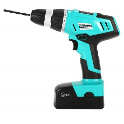 Proskit PT - 1441F Cordless Electric Screwdriver