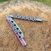 AOTU AT7625 Butterfly Knife for sale