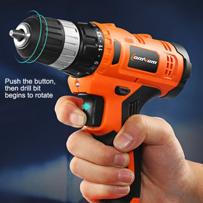 Lomvum Electric Drill  Hand Power Tool
