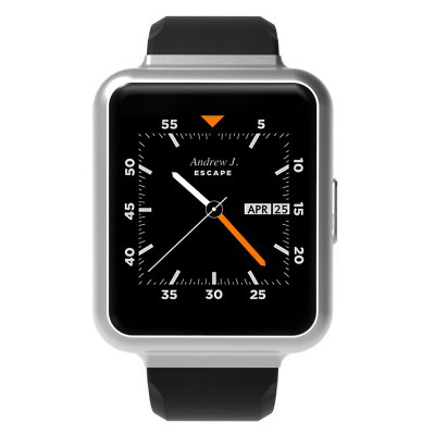 FINOW Q1 3G Smartwatch PhoneSmart Watch Phone<br>FINOW Q1 3G Smartwatch Phone<br><br>Brand: FINOW<br>Type: Watch Phone<br>OS: Android 5.1<br>CPU: MTK6580<br>Cores: 1.3GHz,Quad Core<br>GPU: Mali-400 MP<br>RAM: 1G<br>ROM: 8GB<br>External Memory: Not Supported<br>Compatible OS: Android,IOS<br>Wireless Connectivity: 3G,Bluetooth 4.0,GPS,GSM,WiFi<br>Network type: GSM+WCDMA<br>Frequency: GSM 850/900/1800/1900MHz WCDMA 850/1900/2100MHz<br>Support 3G : Yes<br>GPS: Yes<br>Bluetooth: Yes<br>Bluetooth version: V4.0<br>Screen type: Capacitive<br>Screen size: 1.54 inch<br>IPS: Yes<br>Screen resolution: 320 x 320<br>Camera type: No camera<br>SIM Card Slot: Single SIM(Micro SIM slot)<br>Micro USB Slot: Yes<br>Speaker: Supported<br>Picture format: JPEG<br>Music format: MP3<br>Languages: Simplified/Traditional Chinese, Indonesian, Malay, Czech, Danish, German,  English, Spanish, Filipino, French, Croatian, Italian, Latvian, Lithuanian, Hungarian, Dutch, Norwegian Bokmal, Polish, Portu<br>Additional Features: 2G,3G,Alarm,Bluetooth,GPS,Notification,People,Sound Recorder,Wi-Fi<br>Functions: Pedometer<br>Cell Phone: 1<br>Battery: 400mAh Built-in<br>USB Cable: 1<br>English Manual : 1<br>Product size: 3.90 x 4.60 x 1.30 cm / 1.54 x 1.81 x 0.51 inches<br>Package size: 11.20 x 9.10 x 7.80 cm / 4.41 x 3.58 x 3.07 inches<br>Product weight: 0.090 kg<br>Package weight: 0.260 kg