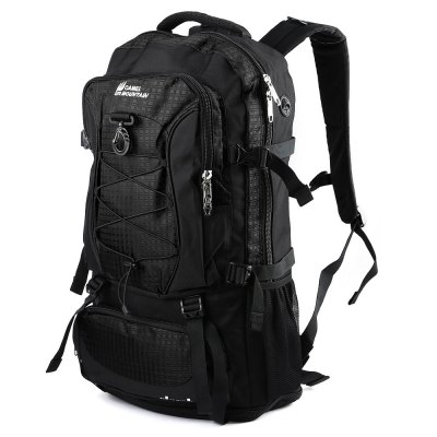 CAMEL MOUNTAIN 45L Cycling Backpack