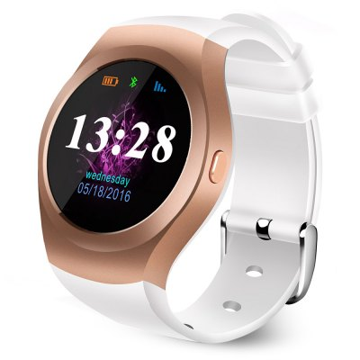 CACGO KS2 1.3 inch Smartwatch Phone