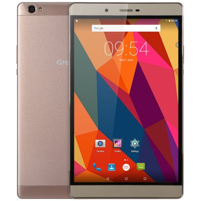 Great Wall L803 4G 8.0 inch Phone Tablet PC
