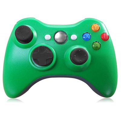 2.4GHz Wireless Game Controller Gamepas for Microsoft Xbox 360