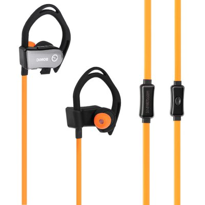 Somic S3 Heart Rate Monitoring Bluetooth Sports Headphones Earbuds