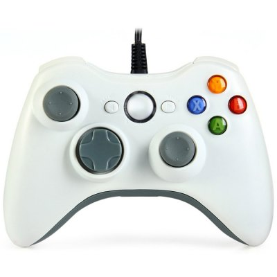 UB360 USB 2.0 Wired Gamepad