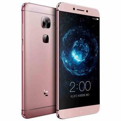LeTV Leeco Le 2 Pro 4GB RAM 32GB ROM Android 6.0 5.5 inch 4G Phablet
