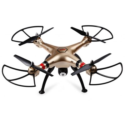 Syma X8HC 2.0MP Camera RC Quadcopter