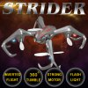 Striders S6 Inverted Quadcopter