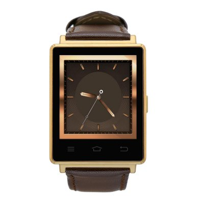 NO.1 S6 Heart Rate Monitor Android 5.1 System Smart Watch