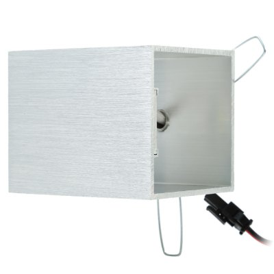 120Lm 3W LED Wall Sconce Light TV Background Lighting