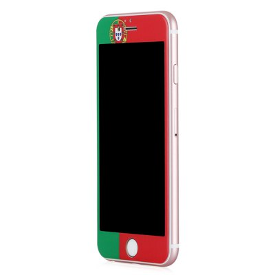 Benks Tempered Glass Screen Film for iPhone 6 Plus / 6S Plus