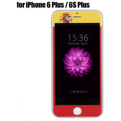 Benks Tempered Glass Protective Screen Film for iPhone 6 Plus   6S Plus