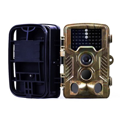 H801 IP56 Waterproof HD Infrared Trail Game Hunting Camera