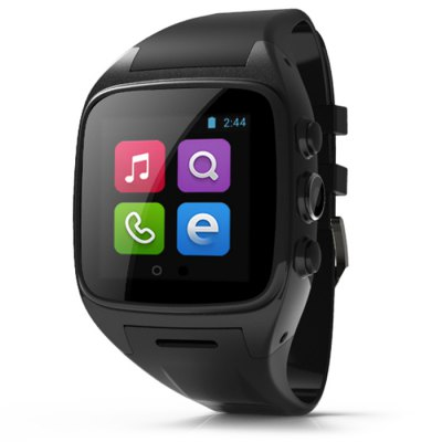 TenFifteen X01 3G Smartwatch PhoneSmart Watch Phone<br>TenFifteen X01 3G Smartwatch Phone<br><br>Brand: TenFifteen<br>Type: Watch Phone<br>OS: Android 4.2<br>CPU: MTK6572<br>Cores: 1GHz,Dual Core<br>GPU: Mali-400 MP<br>RAM: 512MB<br>ROM: 4GB<br>External Memory: TF card up to 32GB (not included)<br>Compatible OS: Android<br>Wireless Connectivity: 3G,Bluetooth 4.0,GPS,GSM,WiFi<br>WIFI: 802.11b/g wireless internet<br>Network type: GSM+WCDMA<br>Frequency: GSM 850/900/1800/1900MHz WCDMA 2100MHz<br>Support 3G : Yes<br>GPS: Yes<br>Bluetooth: Yes<br>Bluetooth version: V4.0<br>Screen type: IPS<br>Screen size: 1.5 inch<br>Screen resolution: 240 x 240<br>Camera type: Single camera<br>Front camera: 5.0MP<br>Video recording: Yes<br>SIM Card Slot: Single SIM(Micro SIM slot)<br>TF card slot: Yes<br>Microphone: Supported<br>Speaker: Supported<br>Picture format: BMP,GIF,JPEG,PNG<br>Music format: AAC,AMR,MP3,OGG<br>Languages: Bahasa Indonesia, Bahasa Melayu, Czech, German, English, Spanish, Filipino, French, Italian, Magyar, Dutch, Portuguese, Portuguese, Vietnamese, Turkish, Greek, Russian, Hebrew, Arab, Thai, Korean<br>Additional Features: 2G,3G,Alarm,Bluetooth,Calculator...,Calendar,GPS,Notification,People,Sound Recorder,Waterproof,Wi-Fi<br>Functions: Message,Pedometer<br>Cell Phone: 1<br>Battery Charger: 1<br>Battery: 600mAh Built-in<br>Screwdriver: 1<br>English Manual : 1<br>Product size: 4.28 x 4.50 x 1.38 cm / 1.69 x 1.77 x 0.54 inches<br>Package size: 13.50 x 11.20 x 7.80 cm / 5.31 x 4.41 x 3.07 inches<br>Product weight: 0.116 kg<br>Package weight: 0.360 kg