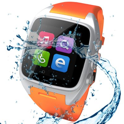 TenFifteen X01 Android 4.2 1.5 inch 3G Smartwatch Phone