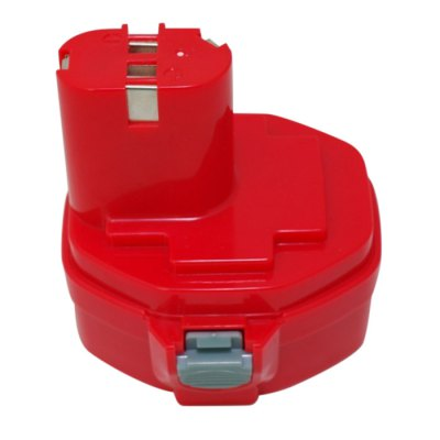 12 Volt 3.0Ah Ni-MH Battery for Cordless Drill Driver ToolBatteries<br>12 Volt 3.0Ah Ni-MH Battery for Cordless Drill Driver Tool<br><br>Certificate: CE,FCC,RoHs<br>Color: Red<br>Material: ABS Plastic<br>Package Contents: 1 x 3000mAh Battery, 1 x English Manual<br>Package size (L x W x H): 11.50 x 11.00 x 12.00 cm / 4.53 x 4.33 x 4.72 inches<br>Package weight: 0.620 kg<br>Product size (L x W x H): 8.44 x 9.38 x 10.29 cm / 3.32 x 3.69 x 4.05 inches<br>Product weight: 0.580 kg<br>Special Functions : Battery Replacement<br>Type: Other small tool
