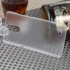 OCUBE Transparent Phone Case for Ulefone Vienna for sale