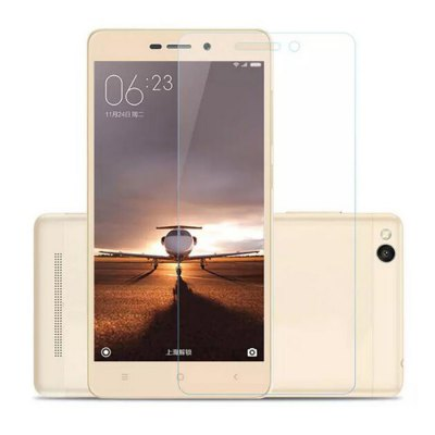 ASLING Tempered Glass Protective Film for Xiaomi Redmi 3