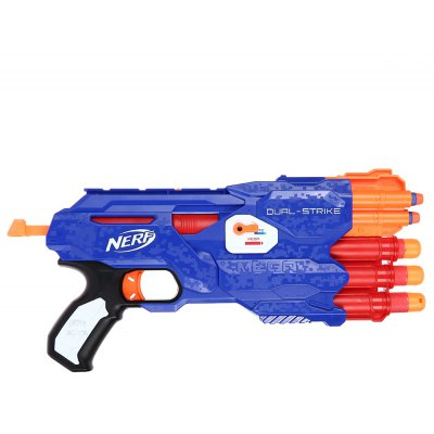 Nerf N-Strike Elite Soft Bullet Gun