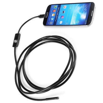 5.5mm IP67 Waterproof USB Endoscope Camera for Android Phone Tablet PC