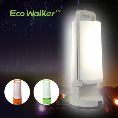 Eco Walker Dragonfly Rechargeable Solar LED Camping Light Dimming