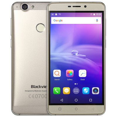 Blackview R7 Android 6.0 5.5 inch 4G Phablet