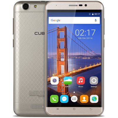CUBOT Dinosaur 5.5 inch Android 6.0 4G Phablet