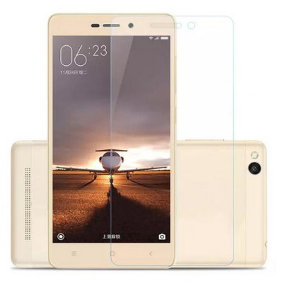 ASLING Tempered Glass Protective Film for Xiaomi Redmi 3 / 3 Pro / 3S