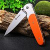 Ganzo G743 - 2 - OR Folding Knife for sale