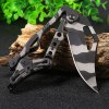 best SR 2007C Folding Knife with Lock Blade