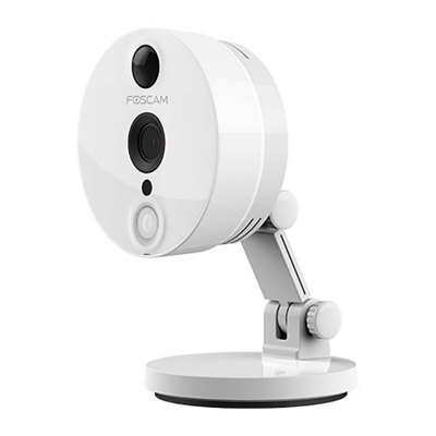 FOSCAM C2 Wireless IP Camera Home Security Alarm 2.0MP 1080P