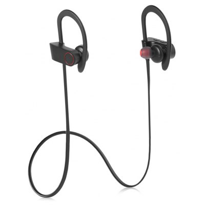 Q6 Bluetooth Stereo Sport In-ear Earbuds with Mic