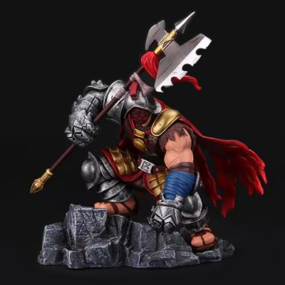 7.2 inch PVC Static Figure Model Toy
