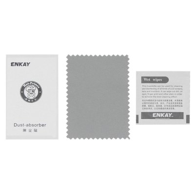 ENKAY Screen Protective Film for Huawei Ascend P9 Plus