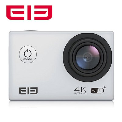 Original Elephone ELE Explorer 4K Ultra HD WiFi Action Camera