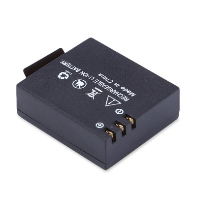 Original Elephone 1050mAh Battery for Explorer Pro Action CameraAction Cameras &amp; Sport DV Accessories<br>Original Elephone 1050mAh Battery for Explorer Pro Action Camera<br><br>Apply to Brand: Elephone<br>Compatible with: Elephone Explorer Pro<br>Accessory type: Battery<br>Product weight: 0.019 kg<br>Package weight: 0.050 kg<br>Product size (L x W x H): 3.20 x 2.80 x 1.00 cm / 1.26 x 1.1 x 0.39 inches<br>Package size (L x W x H): 5.20 x 4.80 x 3.00 cm / 2.05 x 1.89 x 1.18 inches<br>Package Contents: 1 x 1050mAh Battery for Elephone Explorer Pro